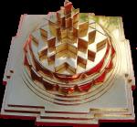 The Meru Chakra
